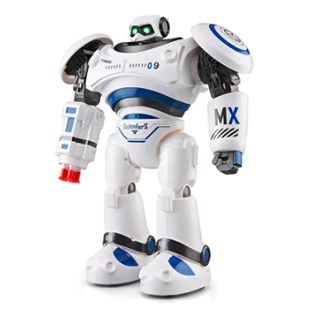 Chinese JJRC R1 RC ROBOT DEFENDER